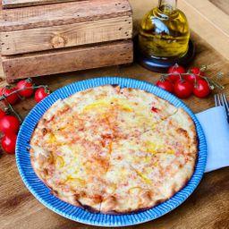 Pizzeta Trufada
