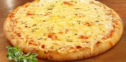 Pizza Gg 8 Fatias Frango Catupiry Refrig. 2 Litros Mate Couro