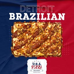 Detroit Brazilian