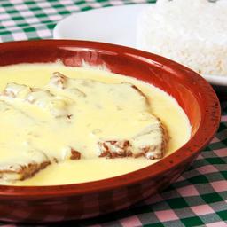 Filetto na mostarda (2 pessoas)