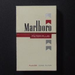 Marlboro Filter Plus
