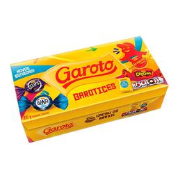 Caixa de Bombom Garoto 300g