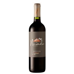 Nevado Reserva by Longaví Carmenere Tinto (Expert Wine)