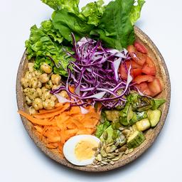 Salada Granada