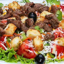 Salada Pitts Filé