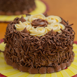 Torta de Bem Casado