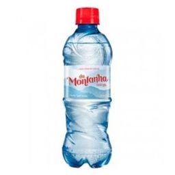 Água com Gás 510 ml