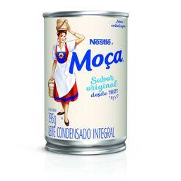 Leite Moça 395g