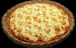 Pizza 8 Fatias 3 Queijos