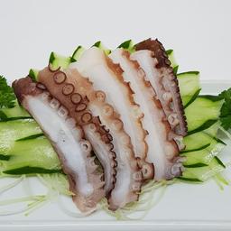 Sashimi de Polvo - Unidade