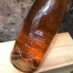 Bellavista desireé rose - brasil - 750ml