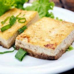 Tofu Grelhados