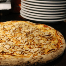 Pizza Canastra