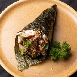 Temaki Roast Tuna