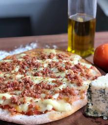 Pizza Quatro Queijos Suprema
