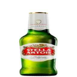 Cerveja Stella Artois 330