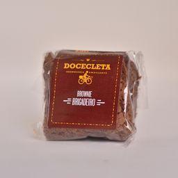 Brownie Embalado de Brigadeiro - 60g