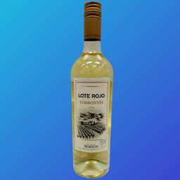 Vinho Norton Lote Rojo Torrontés 750ml