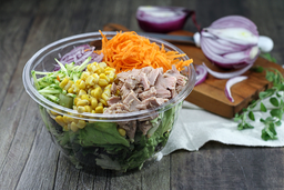 Salada Chopt De Atum