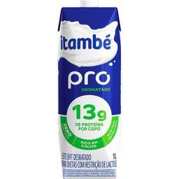 Leite Pro Nolac Desnatado 1l