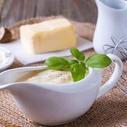 Molho 4 queijos