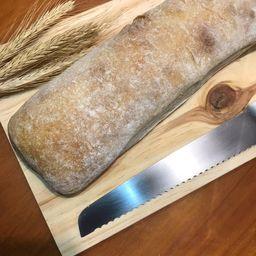 Ciabatta Baguette (vegano)