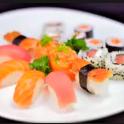 Sushi Ultra - 16 Unidades e 6 Hot Roll