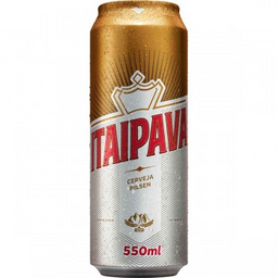Itaipava 550ml
