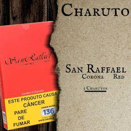 San Raffael Corona Red