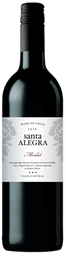 Vinho Santa Alegra Merlot 750ml
