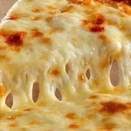 Pizzas Mozzarella