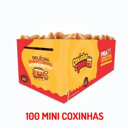 Caixa - 100 unidades