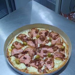01- Pizza Star