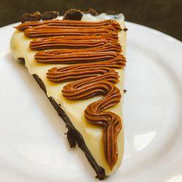 Torta de Oreo Gelada