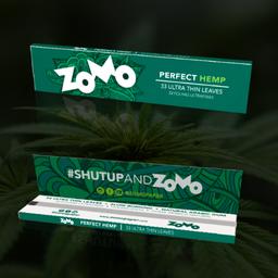New Zomo Perfect Hemp
