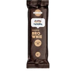 Picolé Brownie Docecleta