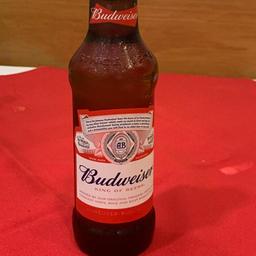 Budweiser - 330 ml
