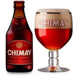 Chimay Red 330 ml