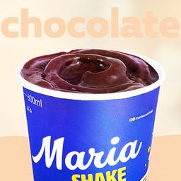 Maria-shake de Chocolate 300ml