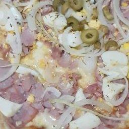 Pizza Cici Portuguesa - Grande