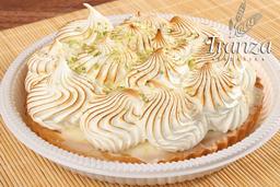 Torta de Limão Grande