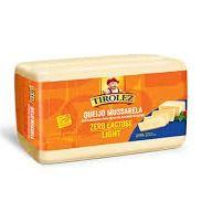 Mussarela sem Lactose Tirolez - 100g
