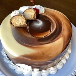 Torta Sonho de Valsa