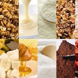 Adicionais - Sucos, Vitaminas e Detox