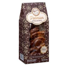 Palmier com Chocolate - 140g