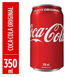 Coca-Cola - Original - 350ml
