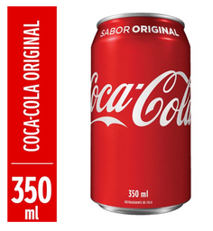 Coca-Cola - Original - 350ml