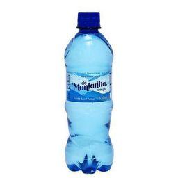 Água Mineral sem Gás - Garrafa 510ml