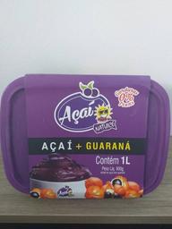 Açaí com Guaraná - 1L