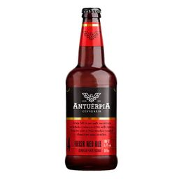 Antuérpia Irish Red Ale 500ml